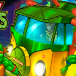 Stern Pinball Unleashes The Heroes In A Half-Shell in Teenage Mutant Ninja Turtles Pinball