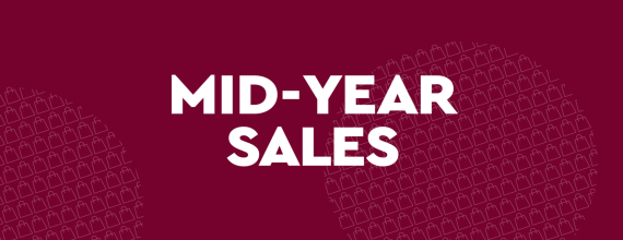 The Mid-Year Sale Madness
