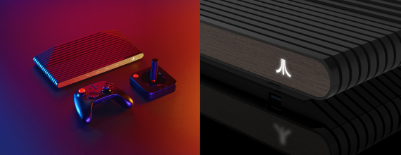 Online Pre-Orders For Atari VCS and Accessories Start Today for Gamers in Australia and New Zealand